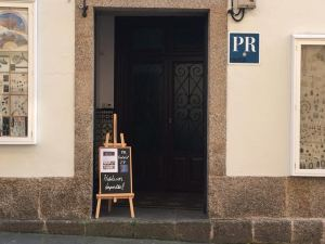 豐塞卡旅館(Pensión Residencia Fonseca)