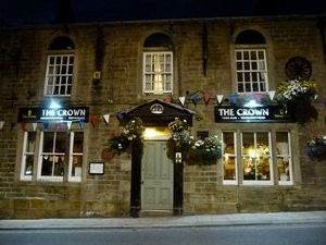 皇冠旅館(The Crown Inn)