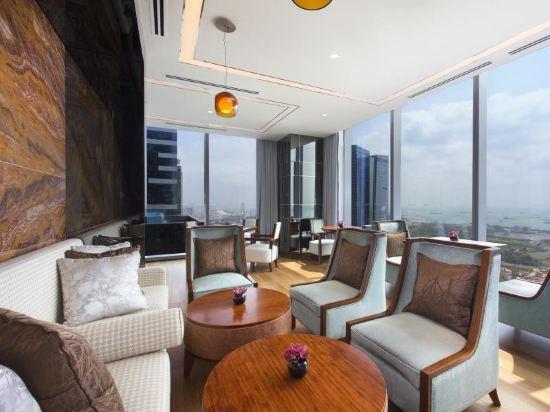 新加坡威斯汀酒店(The Westin Singapore)威斯汀行政俱樂部房
