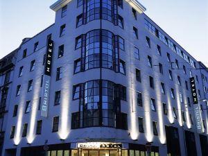貝魯特酒店(Bristol Hotel)