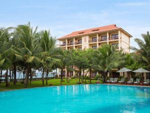 美奈陽光海灘水療度假酒店(Sunny Beach Resort & Spa Mui Ne)