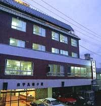福乃屋酒店(Hotel Fukunoya)