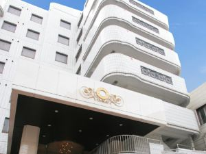 宮城郡綠色太平洋酒店(Hotel Green Pacific Miyagi)