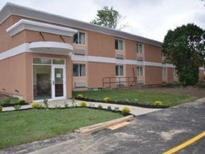 尼亞加拉河阿沙姆酒店(Aashram Hotel by Niagara River)