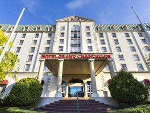 朗塞斯頓大總管酒店(Grand Chancellor Launceston Hotel)