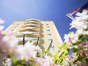 北伯恩曼特拉酒店(Mantra on Northbourne)