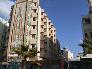 阿蒙巴特亞姆山藥酒店(Armon Yam Bat Yam Hotel)