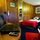 里瑟伯格巴肯維京酒店(Hotel Barken Viking)