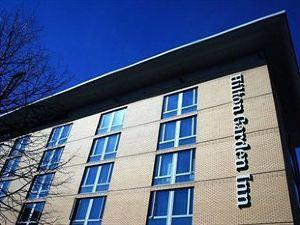 布里斯托爾市中心希爾頓花園酒店(Hilton Garden Inn Bristol City Centre)