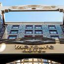 布達佩斯市中心美爵酒店(Mercure Budapest City Center Hotel)