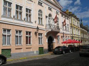 聖奧拉沃酒店(St.Olav Hotel)