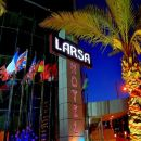 拉爾薩酒店(Larsa Hotel)