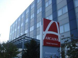 阿卡迪亞漢諾威酒店(Arcadia Hotel Hannover)