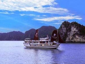 下龍灣薇歐拉游船酒店(Viola Cruise Halong Bay)