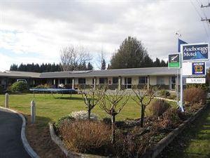 安克雷奇汽車旅館公寓(Anchorage Motel Apartments)