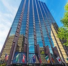 西雅圖皇冠假日酒店(Crowne Plaza Seattle)
