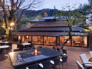 伊豆東府屋水療度假村(Tofuya Resort & Spa - Izu)