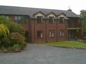 洛爾桑頓農場酒店(Lower Thornton Farm)