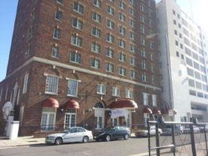 大西洋城貝蒙特套房酒店(Baymont Inn & Suites Atlantic City)
