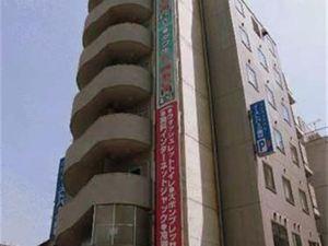 商務酒店 東公園栗林(Business Hotel East Park Ritsurin)