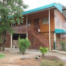 素可泰綠之家(Green House Sukhothai)