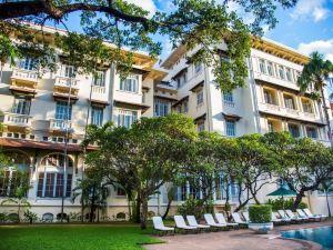 金邊萊佛士皇家酒店(Raffles Hotel le Royal Phnom Penh)
