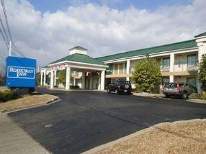 路易斯威爾羅德威旅館(Rodeway Inn Hotel Louisville)