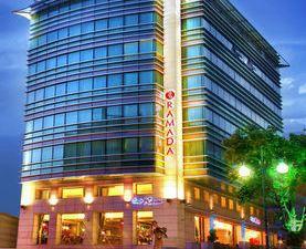 安卡拉華美達酒店(Ramada Ankara)