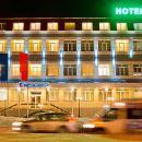 康福特茵酒店(Comfort Inn Hotel)