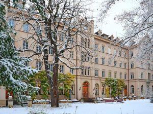 比爾頓森特拉姆21酒店(Hotel Bildungszentrum 21)