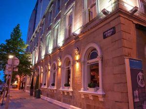 十廣場酒店(Ten Square)