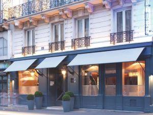 貝斯特韋斯特精品歌劇院法布酒店(前朱爾斯酒店)(Best Western Premier Opéra Faubourg (Ex Hotel Jules))