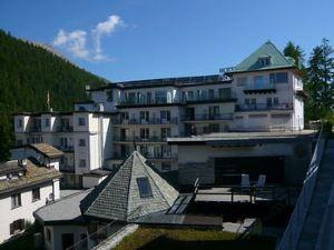 賓龍酒店(Hotel Bären)