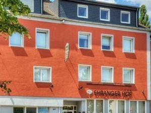 厄朗格霍夫酒店(Hotel Ehranger Hof)
