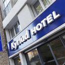 基里亞德南特格拉斯蘭中心酒店(Kyriad Nantes Centre Graslin)