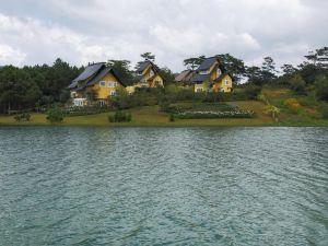 大叻平安村度假村(Binh An Village Dalat Resort)