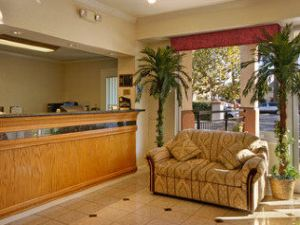 玫瑰園酒店(Hotel Rose Garden)