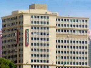 埃德蒙頓市中心萬怡酒店(Courtyard Edmonton Downtown)