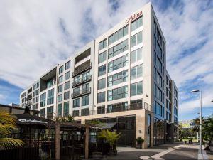 奧克蘭安迪那公寓式酒店(Adina Apartment Hotel Auckland Britomart)