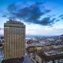 斯維索泰蘇黎世酒店(Swissotel Zurich Hotel)