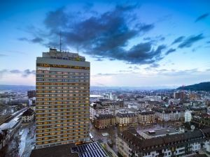 瑞士蘇黎世酒店(Swissotel Zurich Hotel)