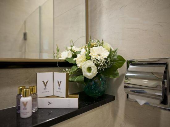 新加坡威大酒店-勞明達(V Hotel Lavender Singapore)高級房