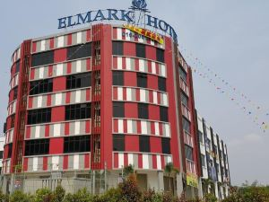 新山埃爾馬克酒店(Elmark Hotel Johor Bahru)