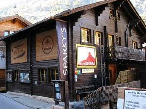 策馬特馬特宏峰旅舍(The Matterhorn Hostel Zermatt)