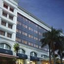 帕班達煙酒店(The Papandayan)