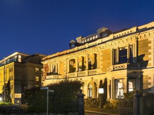 霍巴特林娜飯店(Lenna of Hobart)