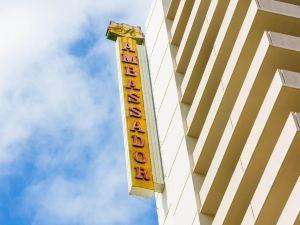 Ambassador Hotel Waikiki(Ambassador Hotel Waikiki Honolulu)