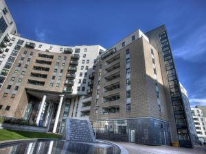 港威酒店式公寓(Gateway Serviced Apartments)