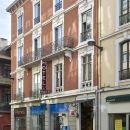諾德酒店(Hôtel du Nord)