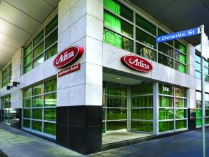 墨爾本北岸阿迪納公寓酒店(Adina Apartment Hotel Melbourne Northbank)